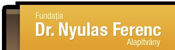 Fundatia Dr. Nyulas Ferenc