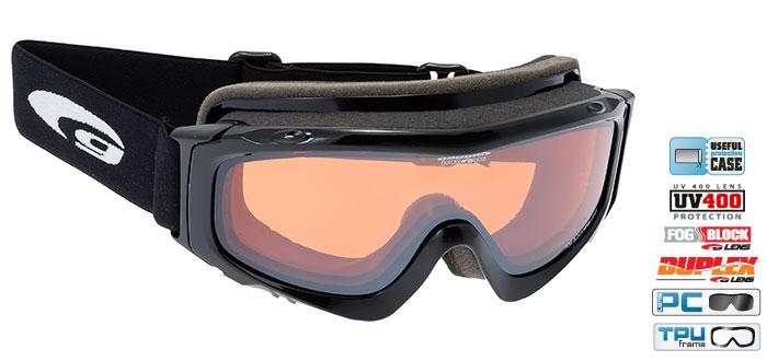 Ochelari de schi Goggle H745 Kiran