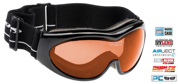 Ochelari de schi Goggle H875