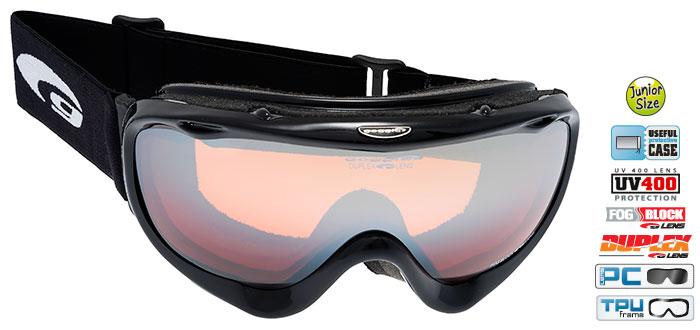 Ochelari de schi Goggle H880 Ikosa Junior