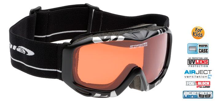 Ochelari de schi Goggle H975, pentru copii