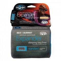 Lenjerie pentru sacul de dormit, Sea to Summit Expander Standard 80x185 cm