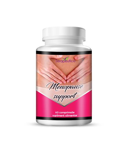 Menopause Support pentru menopauza 60 cps