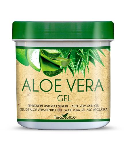 Gel de Aloe Vera 250ml