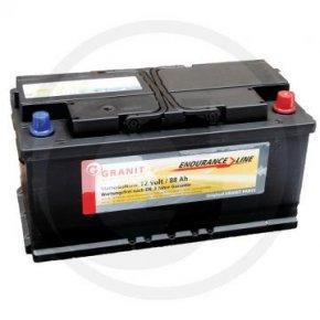 Baterii / Acumulatori